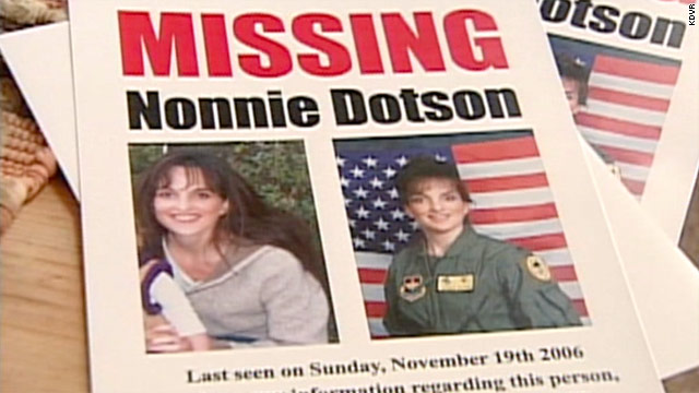 50 people in 50 days: Air Force nurse vanished while on leave