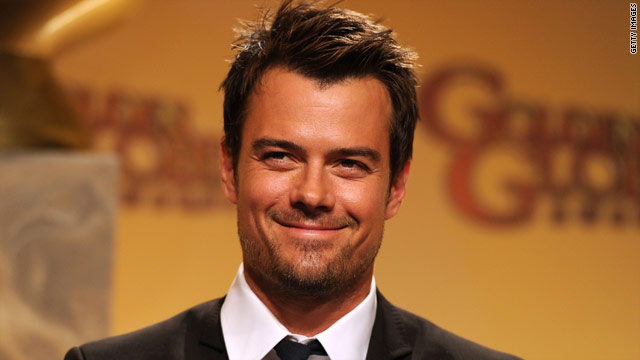 Josh Duhamel won't take over for Regis Philbin