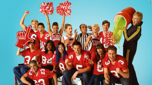 'Glee' tour to hit the stage once again