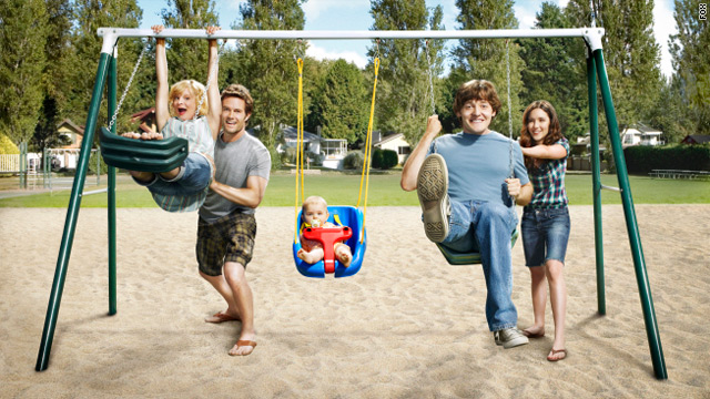 The secrets to 'Raising Hope's success