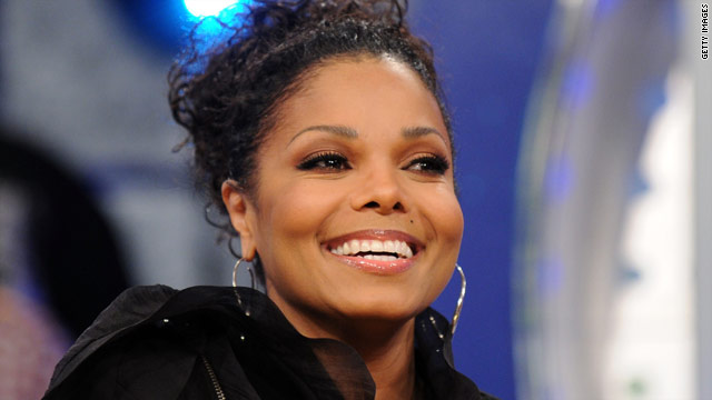 Janet Jackson opens up on struggle with body image
