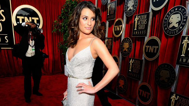 Cosmopolitan defends Lea Michele's 'racy' cover
