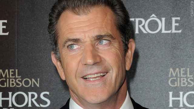 Mel Gibson's 'The Beaver' delayed until May