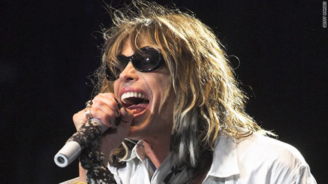 Aerosmith music sales explode post 'Idol'