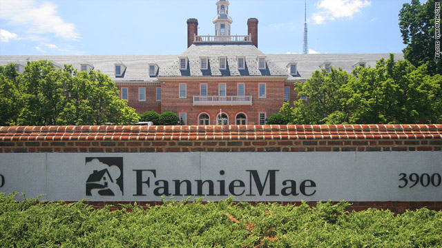 U.S. to release plan for Fannie and Freddie