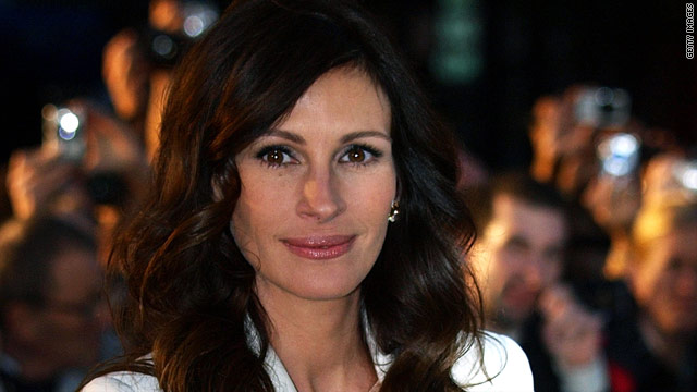 Julia Roberts to play evil queen in &#039;Snow White&#039;