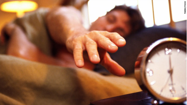 Late nights, early mornings a 'ticking time bomb' for health