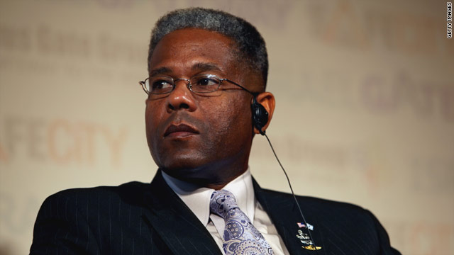 Allen West calls for a fuller recount
