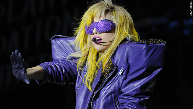 Lady Gaga denied entry to old NYC pad