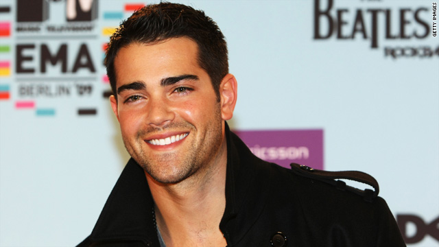 Jesse Metcalfe in talks to join 'Dallas' remake