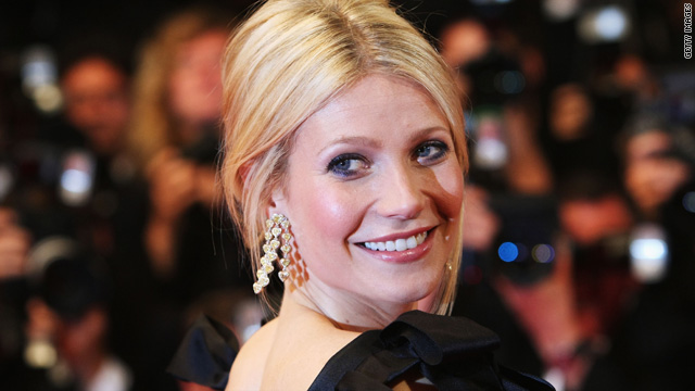 Gwyneth Paltrow to sing Prince's 'Kiss' on 'Glee'
