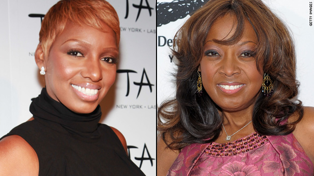 NeNe Leakes: I wouldn't spit on Star Jones if she was on fire