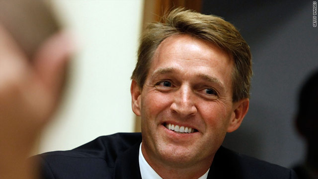 Club for Growth wants Flake