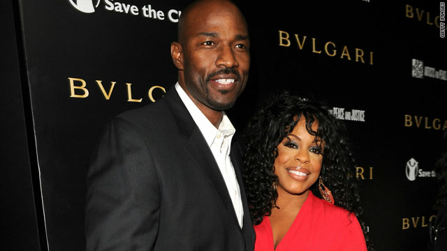 TLC to film Niecy Nash's wedding