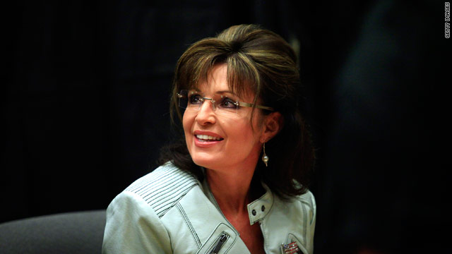 Palin calls potential rival 'Neanderthal'