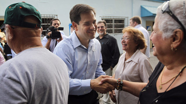 Rubio hires top South Carolina GOP consultant