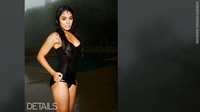 Vanessa Hudgens: Zac Efron and I are still friends