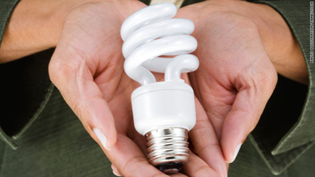 Are energy-efficient bulbs making people crazy?