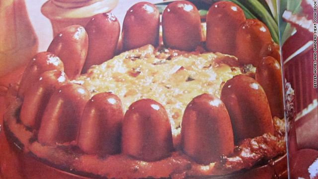 Vintage Cookbook Vault: Franks a lot!