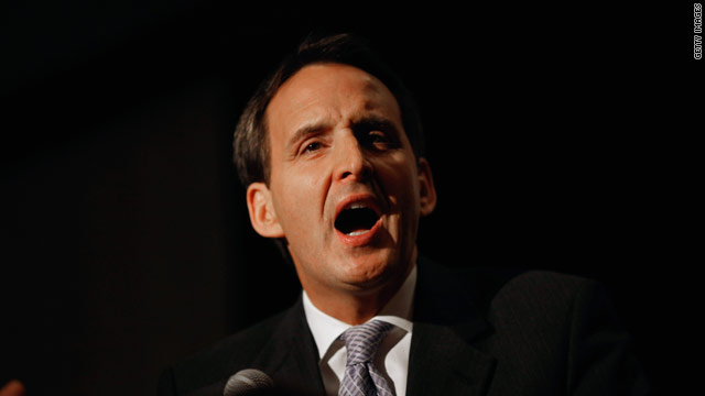 Pawlenty: Obama appeasing Muslim Brotherhood