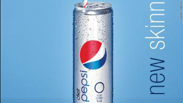 FitFriday: 'Skinny Can' Diet Pepsi angers eating disorder activists