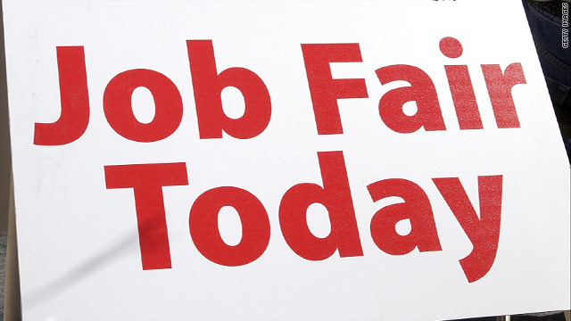 Poll: Unemployment trumps the economy