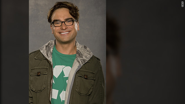 An indecent proposal on 'The Big Bang Theory'