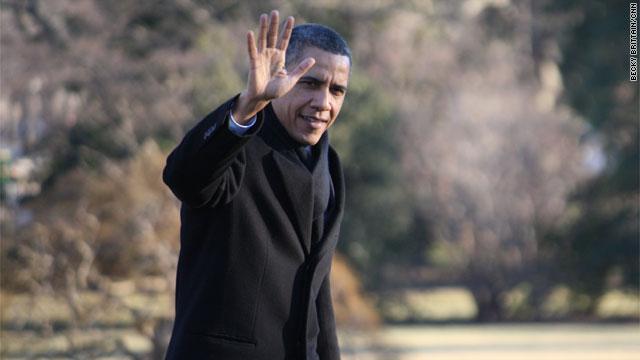 Obama calls for clarity after Mubarak's speech