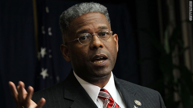 Allen West on &#039;the dawn of a new America&#039;