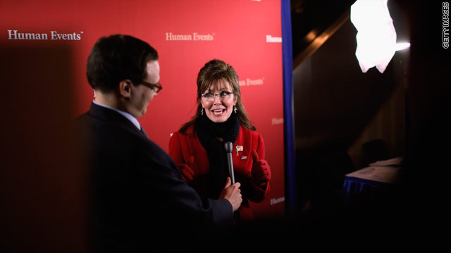 Palin look-a-like sets CPAC abuzz