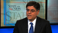 Building the 2012 budget with OMB Director Jacob Lew