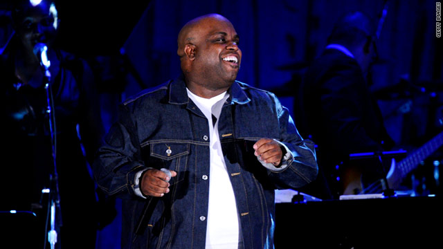 Cee-Lo, Gwyneth Paltrow have a ball singing &#039;F- You&#039;