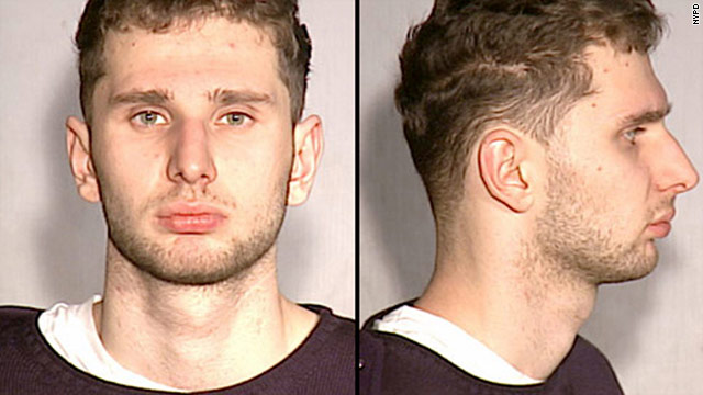 Suspect charged in New York stabbing, carjacking spree