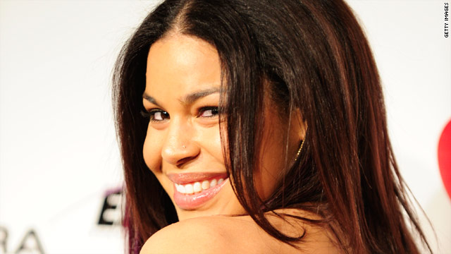 Jordin Sparks: I'd love to work with Chris Brown again