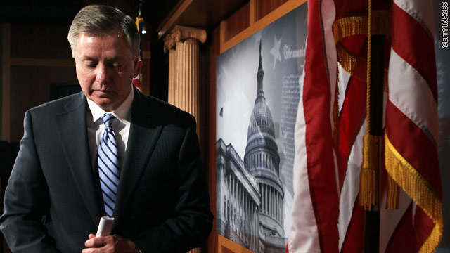 Graham: Republicans can beat Obama