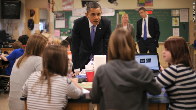 Has America really underinvested in science education?