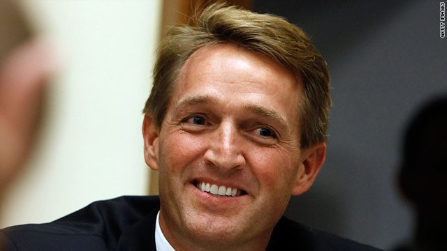 Flake to announce Senate bid