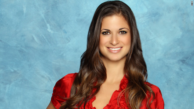 Eliminated 'Bachelor' contestant: Brad got it wrong