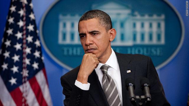 Obama unveils 2012 budget