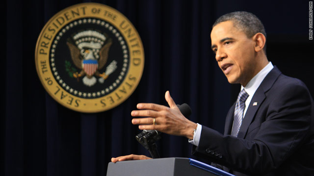 Obama: Mideast leaders must face calls for reform