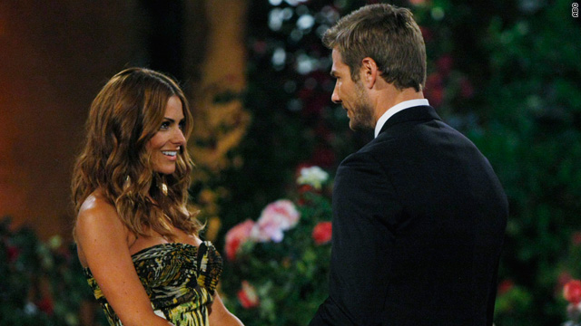 The villain bids adieu on 'The Bachelor'