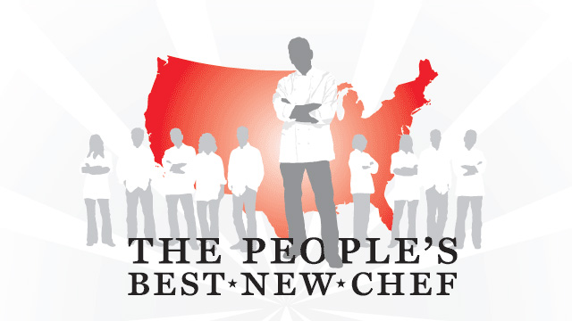 Food & Wine's The People's Best New Chef 2011