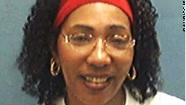 50 people in 50 days: Missing woman's vehicle found wrecked