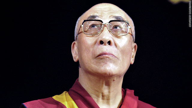 Dalai Lama&#039;s nephew dies in traffic accident