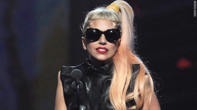 'Showbiz Tonight' Flashpoint: Did Lady Gaga copy Madonna?