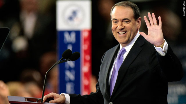 Huckabee: Abortion issue trumps all
