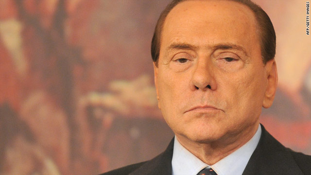 Berlusconi to be tried on sex, abuse of power charges