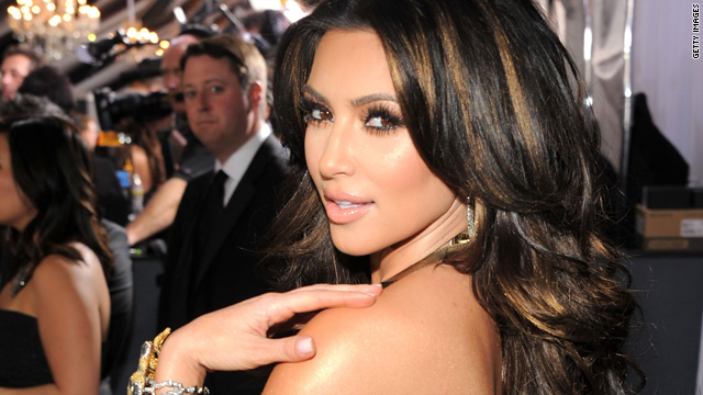 Kim Kardashian on singing: I'm no Beyoncé