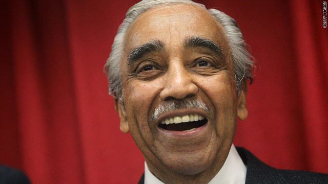 Rangel for re-election?