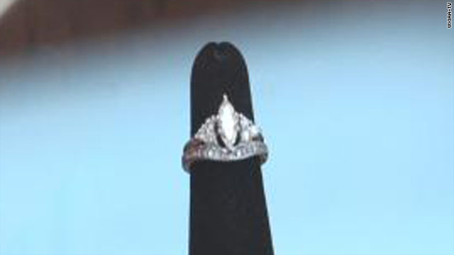 Unknown donor gives $6,000 ring to Salvation Army